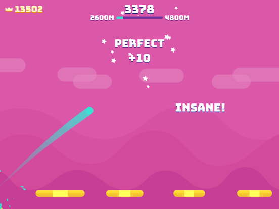 Bounce On! by Tic Tap screenshot 7