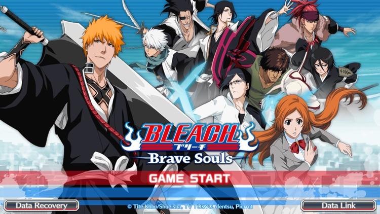 Bleach: Brave Souls Anime Game screenshot-0