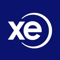 XE.com Inc. - Xe Currency & Money Transfers artwork