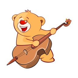 The Beaver and Bear Emojis
