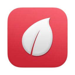Ícone do app Leaf - RSS News Reader