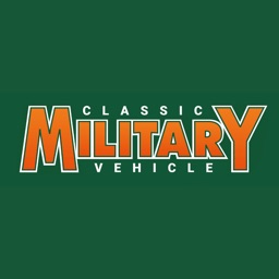 Classic Military Vehicle Mag