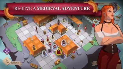 King and Assassins screenshot1