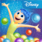 App Icon for Inside Out Thought Bubbles App in Netherlands App Store