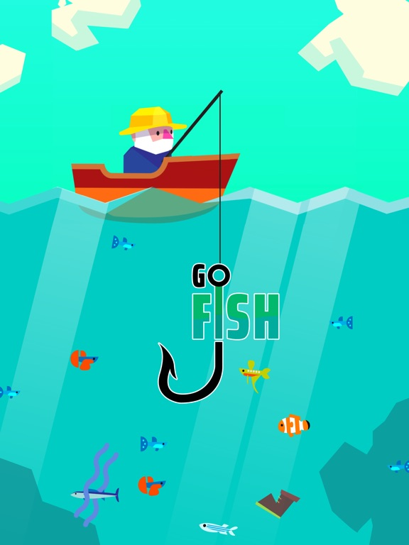 Go Fish! screenshot 10