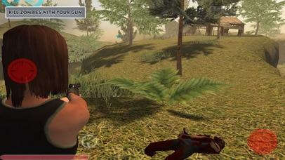 Island Escape: Survivor Z Kill screenshot 2