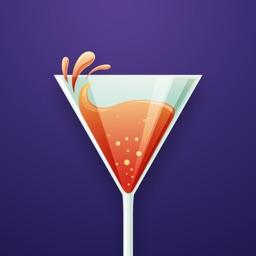 Cocktails Drinks & Recipes App