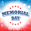 Happy Memorial Day Celebration