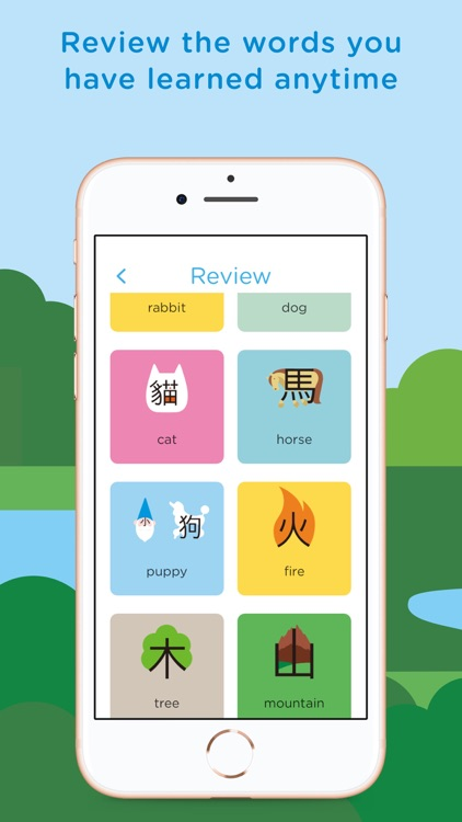 Chineasy Cards screenshot-4