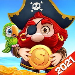 Pirate Master - Coin Kings