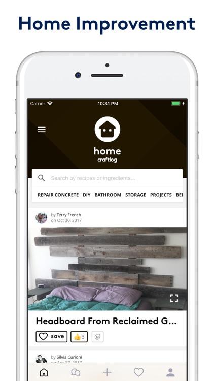 Home Improvement - community
