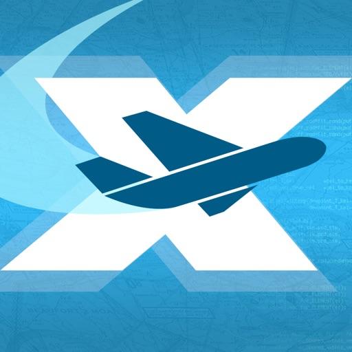 X Plane 10 Flight Simulator Iphone最新人気アプリランキング Ios App