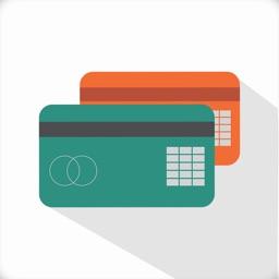 Credit, Debit Card Manager