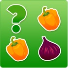 Best Memory Games - Vege icon