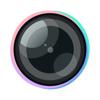 美人相機-少女心濾鏡與美顏自拍短視頻