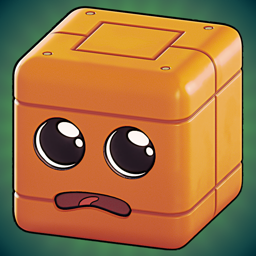 Ícone do app Marvin The Cube