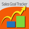 """Easy Sales Goal Tracker"" - Calls On Fire LLC Cover Art"