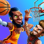 Basketball Arena: Jeu de Sport на пк