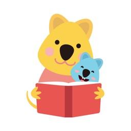 小读者学堂——亲子共读的最佳助手