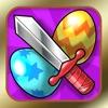 育成ゲーム たまポンQUEST - iPadアプリ