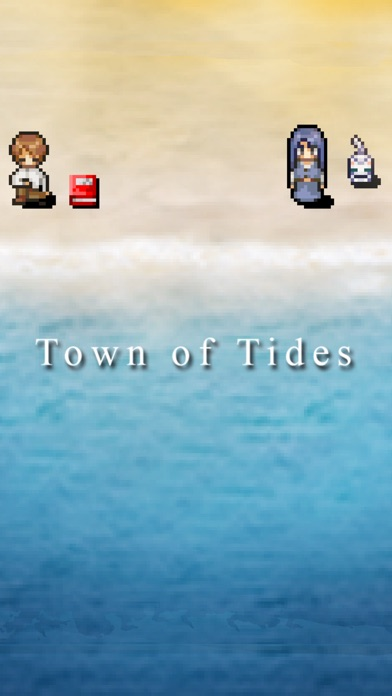 Town of Tides Screenshot on iOS