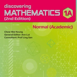 Discovering Maths 1A (NA)