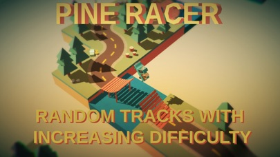 Pine Racer  Bild 2