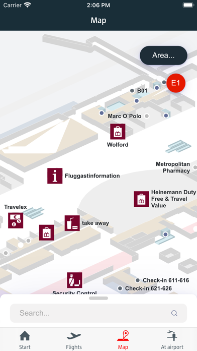 点击获取Berlin Airport (BER)