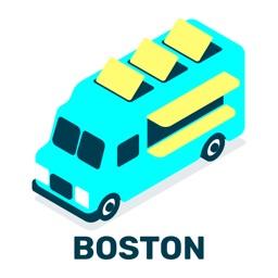Street Food Boston