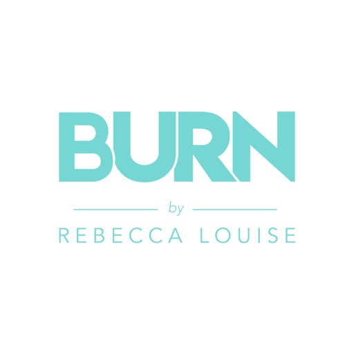 Burn App By Rebecca Louise