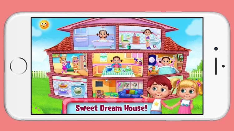 Kids & Girls House Games Fun