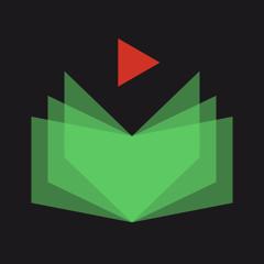 Lecteur de texte pour PDF,EPUB