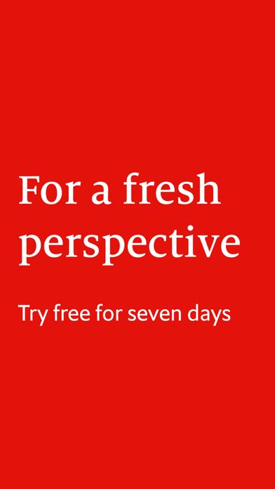 The Economistのおすすめ画像1