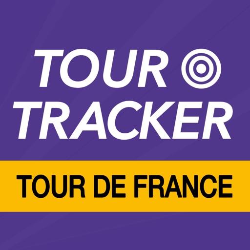 Tour Tracker • Tour de France