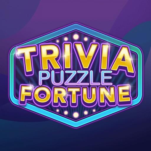 Trivia Puzzle Fortune Games!