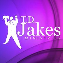 T.D. Jakes Ministries