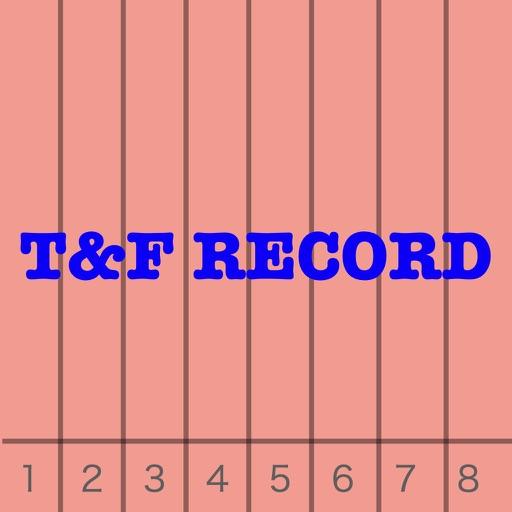 T&F RECORD