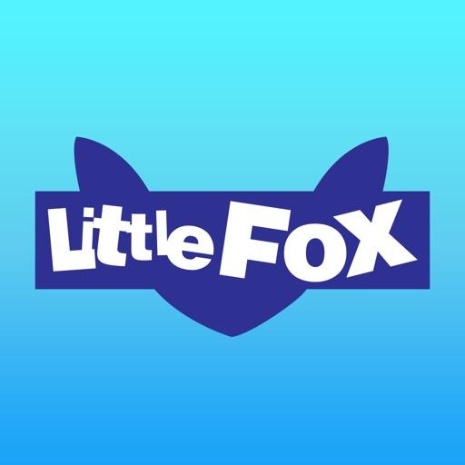Little Fox 英語ストーリー&ソング