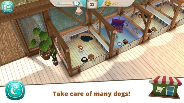 DogHotel Premium screenshot-5