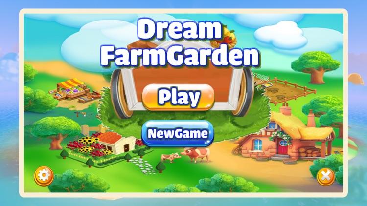 Dream Farm (Happy Farm)