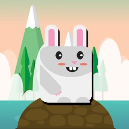 Bunny Moves Doodlejump