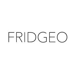 Food Inventory List by Fridgeo