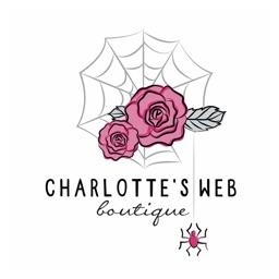 Charlotte's Web Boutique