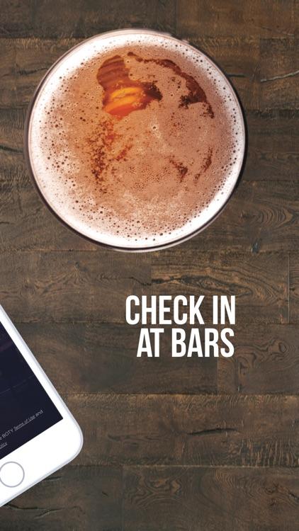 BOTY: Bar, Bartender, Network