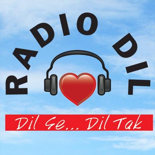 Radio Dil by Guru Media