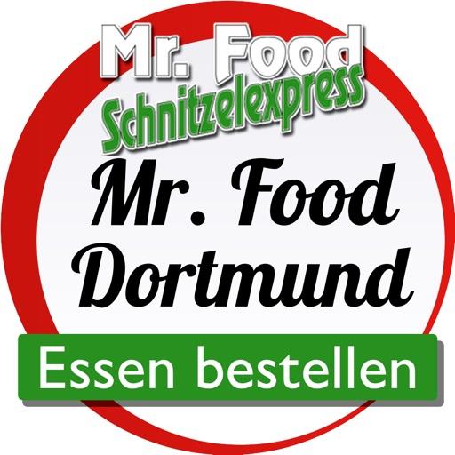 Mr. Food Dortmund