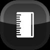 Screen Ruler - A Desktop Ruler - mobileFlavour Cover Art