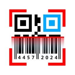 QR Code Scanner QR Reader
