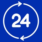 Город24 online icon