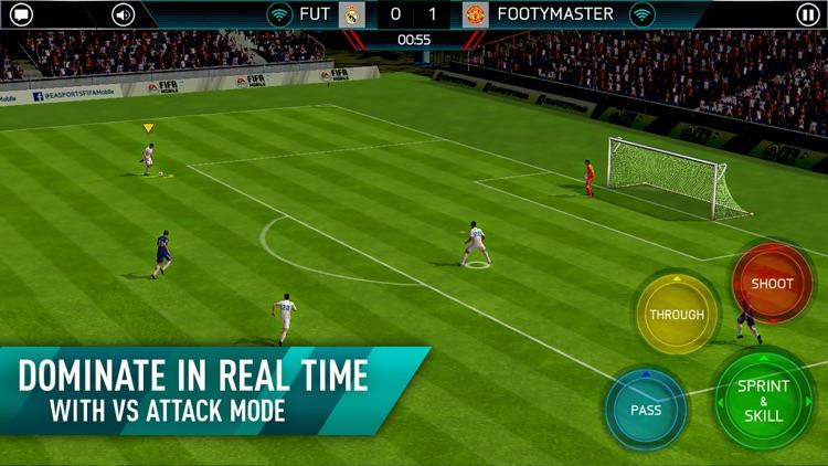 FIFA Soccer: FIFA World Cup™ screenshot-4